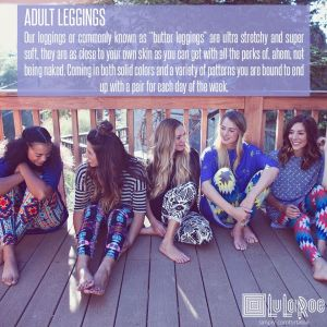 adult leggings